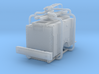 1/160 SMEAL SQUAD body w/ ladder rack 3d printed