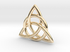 Celtic Knot 3d printed