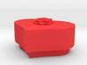 Heart Shaped Box 3d printed