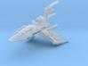 Aphelion Light Cruiser 3d printed