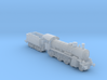 P8_Locomotive_1:285 3d printed