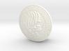 Shield02-Buckler-Lion 6-7inch MOTU 3d printed
