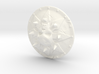 Shield10-Targe-Chaos 6-7inch MOTU 3d printed