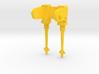 VENOM Thunderball laser gun. (7 of 8) 3d printed