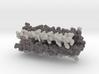 Dermicidin Pore Assembly 3d printed