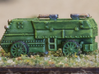 Canadian Autocar Armoured Car WW I 1/285 3d printed Model painted by Robert. Thanks!