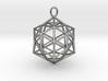Conscious Crystal - Christ Consciousness 3d printed Conscious Crystal