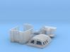 N scale Bns Kit for Fleischmann 3d printed