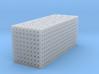 1/144 DC Release Track Mk 9 Mod 2Starboard  3d printed