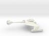3788 Scale Romulan KRC Command Cruiser WEM 3d printed