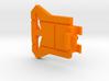 Starcom Shadow Blast Track Turret Control Panel 3d printed
