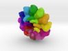 Bacteriophage T4 Portal 3d printed