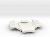 3125 Scale Bolosco Merchant Cruiser MGL 3d printed