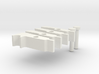 ProWin Hop Arm Pack 3d printed