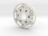 Disk-wheel-5mm 3d printed