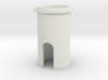 H0  onderkant watertoren 3d printed