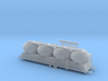 Wagon PKP UACS 408s zscale ver. HM 3d printed