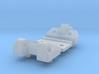 Workable Hinge for German Tanks 1/16 3d printed