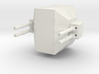 Derelict-Beacon Laser Battery  3d printed