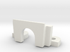 Model M Cable Mount 3d printed