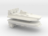 Zubr-Class LCAC x 2, 1/2400 3d printed