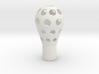 PORSCHE RACING - Gearshift knob 3d printed