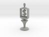 Currency symbol figurine,Dollar 3d printed