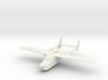 Cessna 337 Skymaster 3d printed
