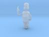 smartarsebot 3d printed