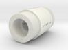 MR DM adaptor connector coupler 3d printed