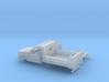 1/160 1990-98 Chevrolet Silverado RegCab Dump Kit 3d printed
