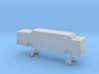 N Scale Bus New Flyer C40LF Omnitrans 0175-0198 3d printed