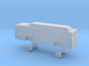 N Scale Bus Orion V 35' Yolobus 705-707 3d printed