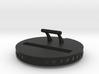 Audi Q2 iPhone docking station/ holder  3d printed