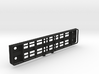 RC4WD Chevrolet Blazer CUCV M1008/M1009 Grill with 3d printed