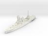 Ise -1944 Conversion (Hybrid Carrier/Battleship) 3d printed