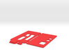 MiSTer - Case Universal v5.2 - Front/Back/Plugs 3d printed