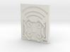 Echo 3 3d printed