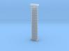 "ø2.4mm 3/32"" Pipe Fittings Flange 20pc 3d printed"