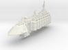 Barcaza de suministros comerciantes independientes 3d printed