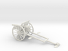 1/30 IJA Type 41 75mm Mountain Gun 3d printed