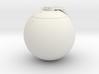ET-MP grenade replica - 1:1 scale 3d printed