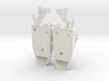 Surefoot Kit for Hoist Trailbreaker 3d printed