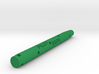 Adapter: Pilot BRFN to Uni SXR-80 (85mm Cut) 3d printed