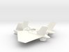 DirJ20 Wings for CW Skydive 3d printed