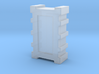 1:43 DEAGO FALCON YT1300 ANH CARGO BOX MODEL B 3d printed
