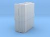 1:43 DEAGO FALCON YT1300 ANH CARGO BOX MODEL D 3d printed