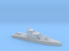 1/600 Scale Mk V Patrol Boat Waterline 3d printed