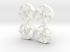 MST / Torq Thurst Insert (x4) 3d printed