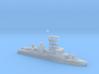 1/600 Scale Cyclone-class patrol ship 3d printed